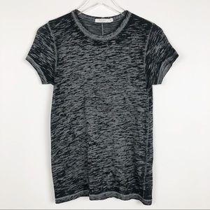 Rag & Bone Burnout Tee Shirt